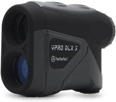 TecTecTec VPRO DLXS Slope Rangefinder