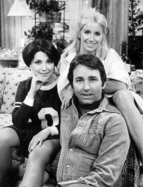 Three's Company promotional shot