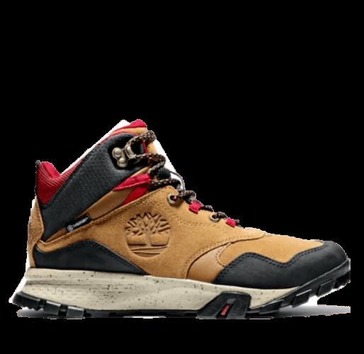 Timberland Garrison hiking boot