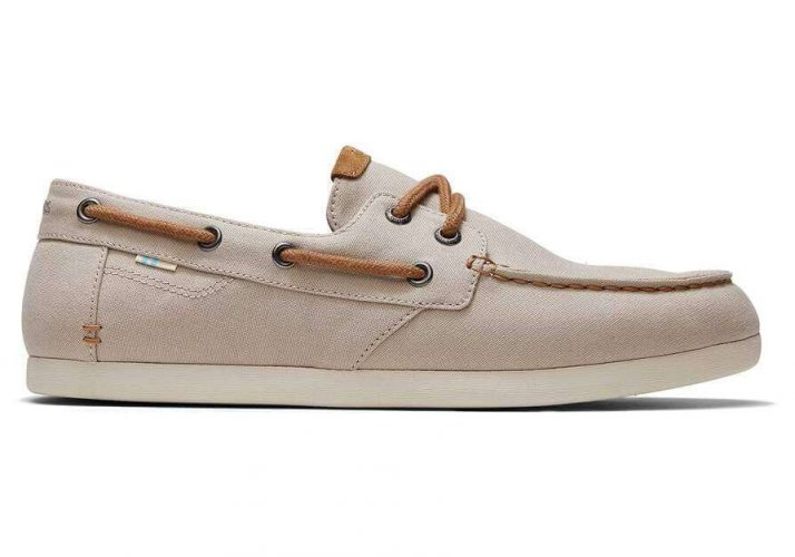 Toms Claremont Boat Shoes