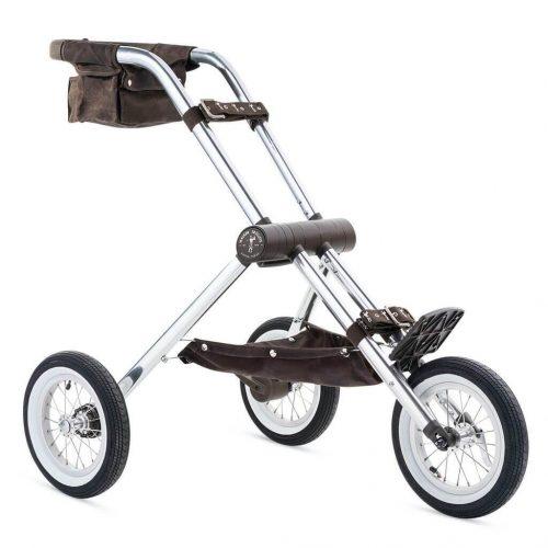 Walker Trolley Cape 1.5 golf push cart