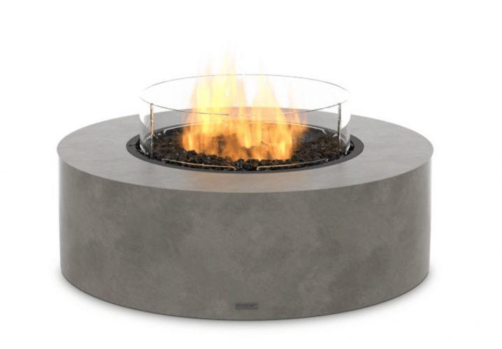 Williams Sonoma EcoSmart Fire Table Ark 40