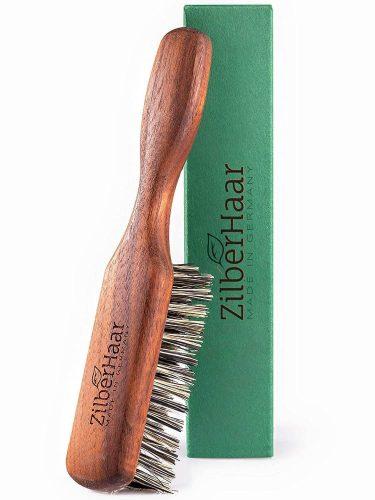 Zilberhaar Vegan Beard Brush