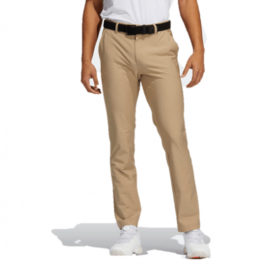Adidas Ultimate 365 golf pant beige