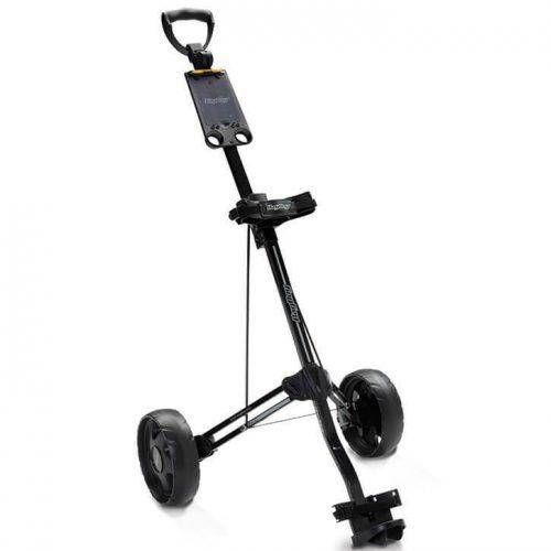 Bag Boy M-350 golf push cart