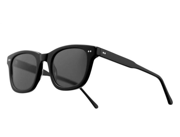 Chimi Berry 007 sunglasses in black