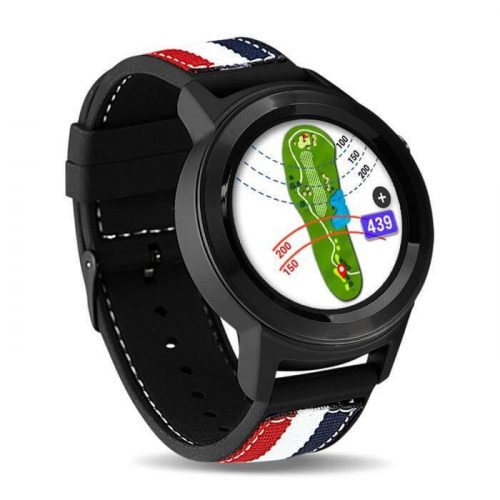 Golf Buddy aim W11 golf GPS