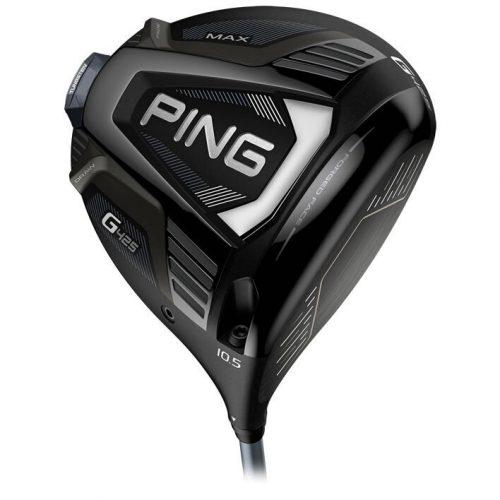 Ping G425 Max golf club driver