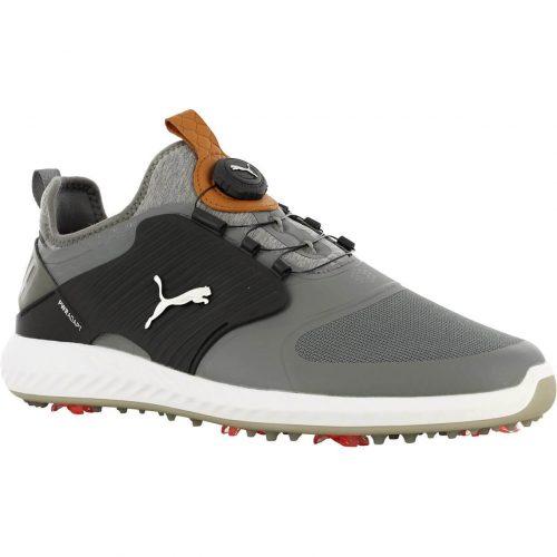 Puma Ignite PWRAdapt Caged spiked golf shoe