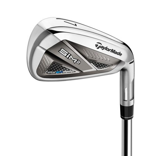 TaylorMade Sim2 Max golf club