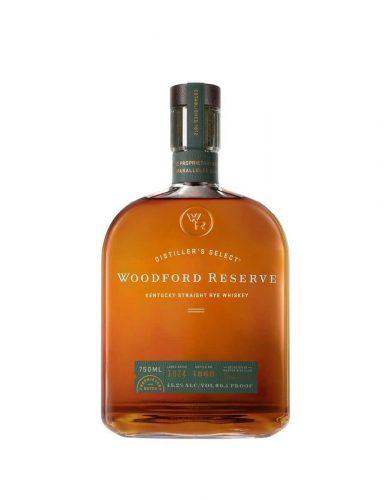 woodford-reserve-classic rye