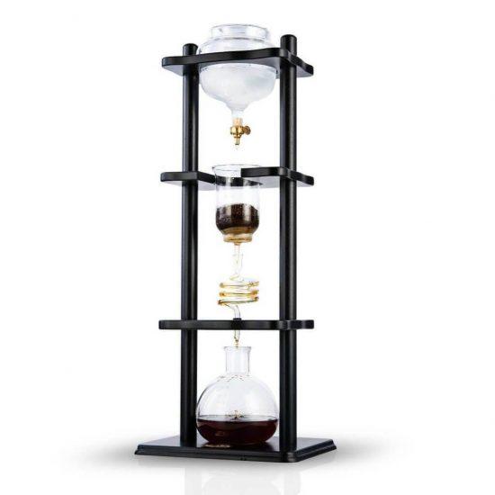 Yama cold brew coffee tower